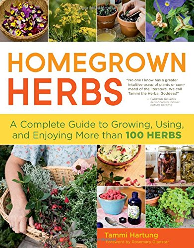 Homegrown Herbs free download