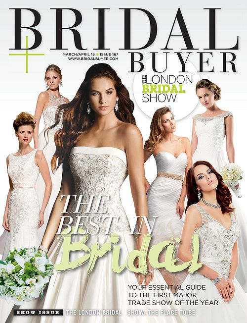 Bridal Buyer - March/April 2015 free download