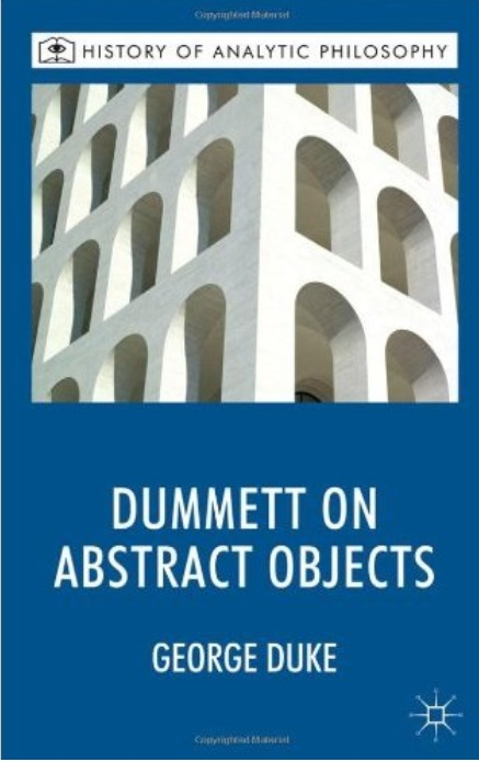 Dummett on Abstract Objects free download