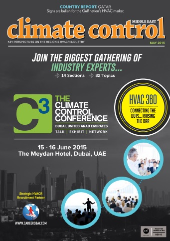 Climate Control Middle East - May 2015 free download