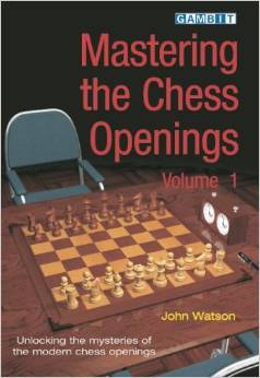 Mastering the Chess Openings: Unlocking the Mysteries of the Modern Chess Openings, Volume 1 free download