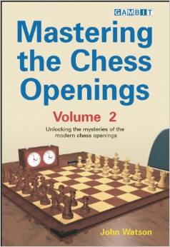 Mastering the Chess Openings: Unlocking the Mysteries of the Modern Chess Openings, Volume 2 free download