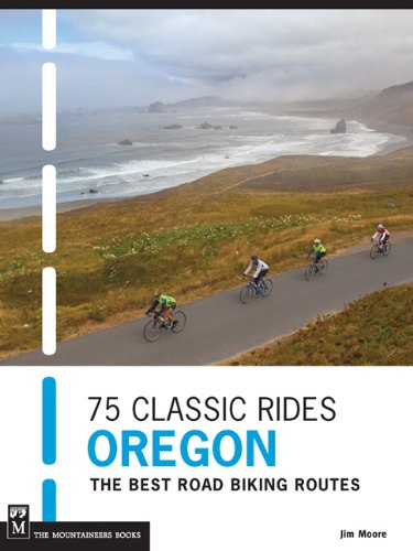 75 Classic Rides Oregon free download
