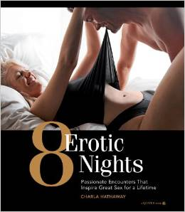 8 Erotic Nights: Passionate Encounters that Inspire Great Sex for a Lifetime free download