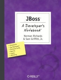 JBoss: A Developer's Notebook free download