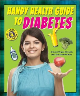Handy Health Guide to Diabetes free download