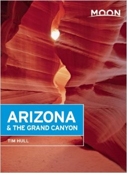 Moon Arizona & the Grand Canyon free download