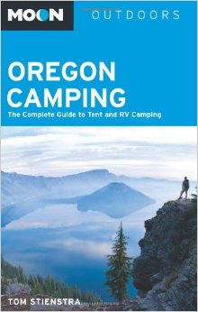 Moon Oregon Camping: The Complete Guide to Tent and RV Camping free download