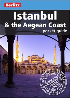 Berlitz: Istanbul & The Aegean Coast Pocket Guide free download