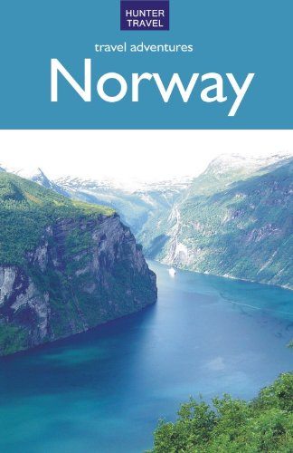 Norway Travel Adventures free download