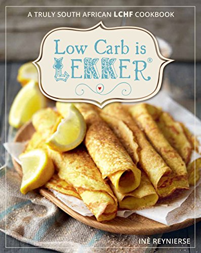 Low Carb is Lekker download dree