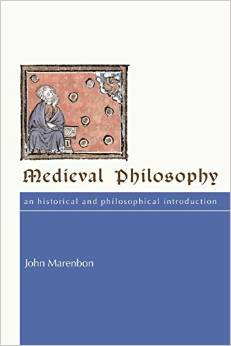 Medieval Philosophy: An Historical and Philosophical Introduction free download