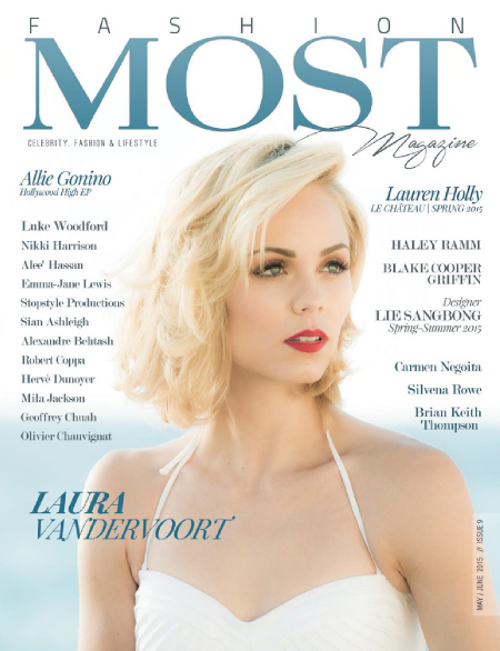 Fashion Most #09 - May/June 2015 free download