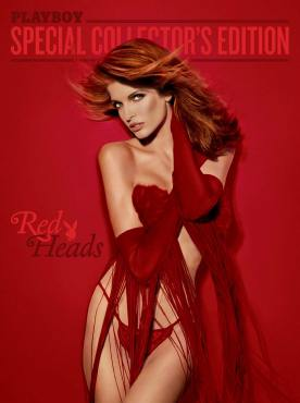 Playboy Special Collector's Edition - Red Heads 2015 free download