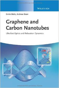 Graphene and Carbon Nanotubes: Ultrafast Optics and Relaxation Dynamics free download