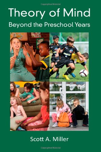 Theory of Mind: Beyond the Preschool Years free download