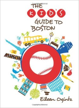 Kid's Guide to Boston free download