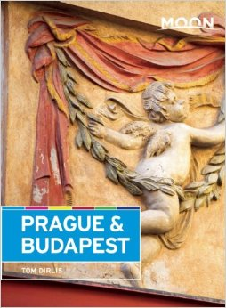 Moon Prague & Budapest free download