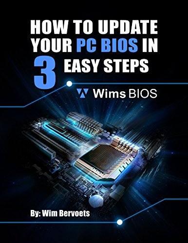 How to update your PC BIOS in 3 easy steps free download