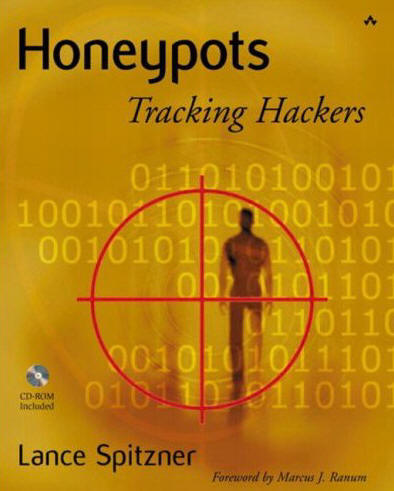 Honeypots: Tracking Hackers free download