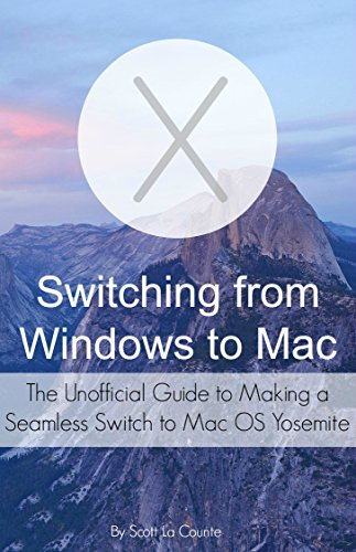 Switching from Windows to Mac free download