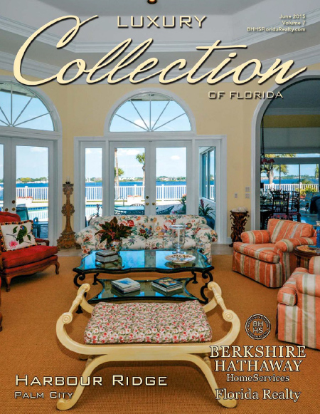 Luxury Collection Homes - June 2015 free download