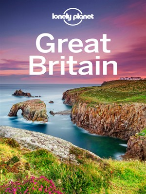 Lonely Planet Great Britain, 11 edition free download