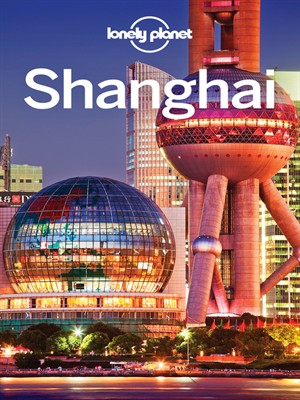 Lonely Planet Shanghai, 7 edition free download