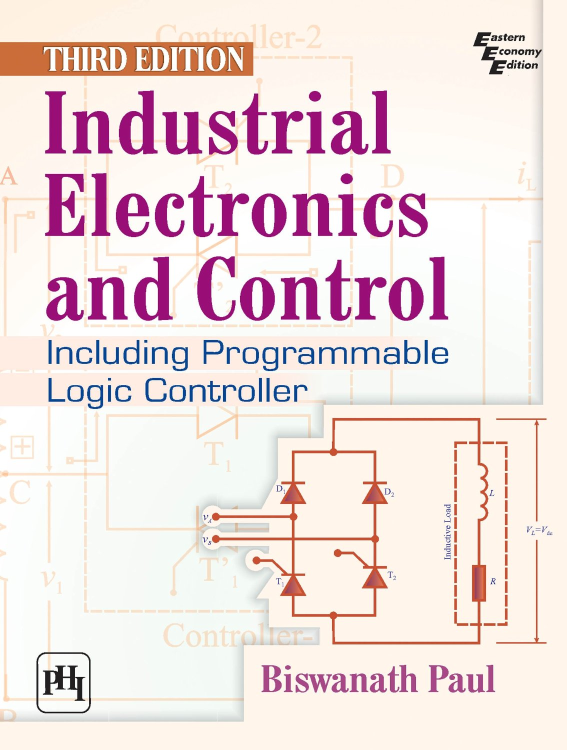 Industrial Electronics and Control free download