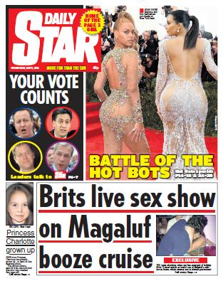 DAILY STAR - 6 Wednesday, May 2015 free download