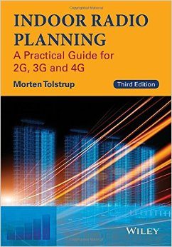 Indoor Radio Planning: A Practical Guide for 2G, 3G and 4G, 3rd Edition free download