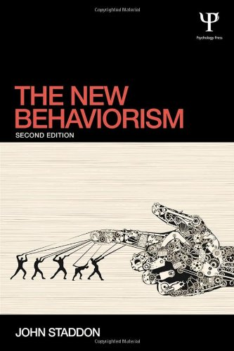 The New Behaviorism: Second Edition free download