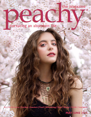 Peachy the Magazine - May/June 2015 free download