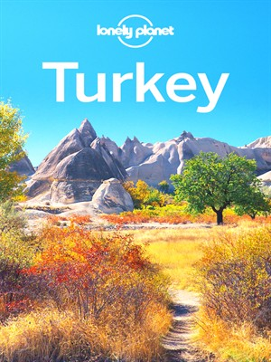 Lonely Planet Turkey, 14 edition free download