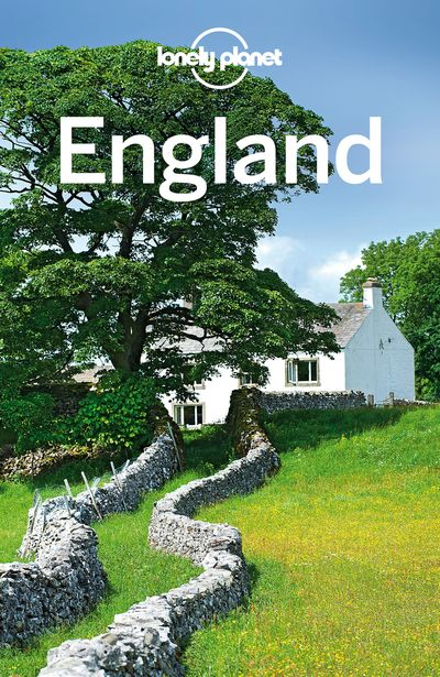 Lonely Planet England, 8 edition free download