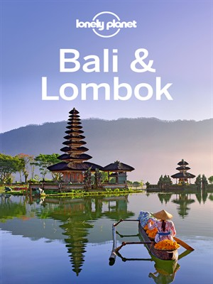 Lonely Planet Bali & Lombok, 15 edition free download