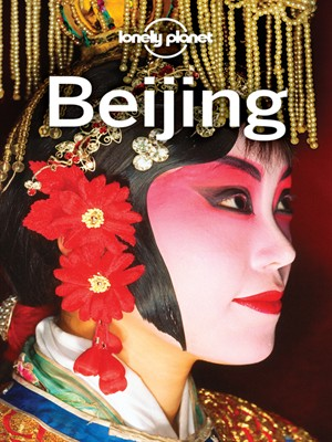 Lonely Planet Beijing, 10 edition free download