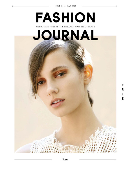Fashion Journal #146 - May 2015 free download