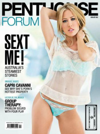 Penthouse Forum Australia - Issue 002, 2014 free download