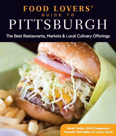 Food Lovers' Guide to? Pittsburgh: The Best Restaurants, Markets & Local Culinary Offerings free download