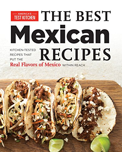 The Best Mexican Recipes free download