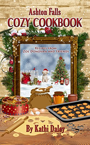 Ashton Falls Cozy Cookbook free download