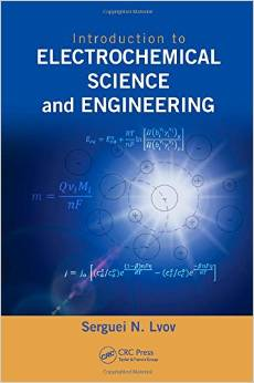 Introduction to Electrochemical Science and Engineering free download