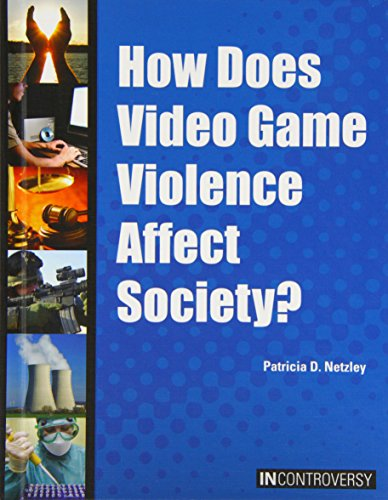 How Does Video Game Violence Affect Society? free download