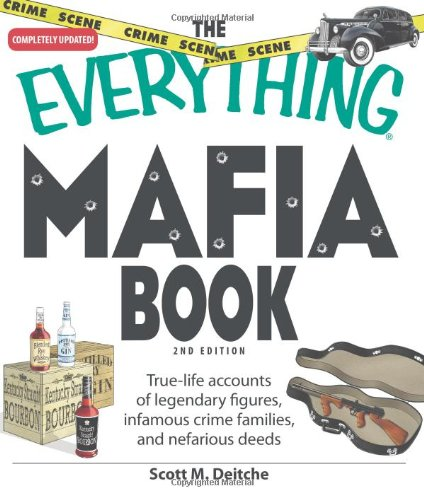 The Everything Mafia Book, Second Edition free download