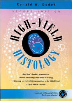 High-Yield Histology by Dudek free download