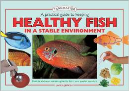 A Practical Guide to Keeping Healthy Fish in a Stable Environment (Scan.) by L. Jepson