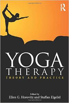 Yoga Therapy: Theory and Practice free download