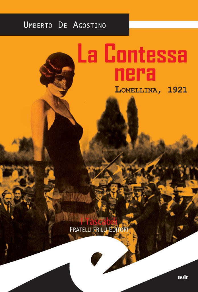 Umberto De Agostino - La Contessa nera free download