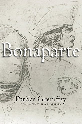 Bonaparte: 1769-1802 free download